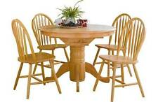 Dining Room Up to 4 Unbranded Modern Table & Chair Sets
