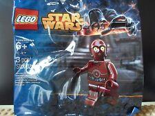 LEGO® Star Wars™ TC-4 Protocol Droid minifig - Lego Polybag Exclusive 2014