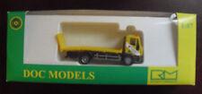 Rietze HO 1/87 Doc Models Iveco Europ Assistance Truck NIP 60919