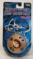 1993 Spectra Star Yo Yo Star Trek Deep Space Nine Kira Nerys Collectable Toy