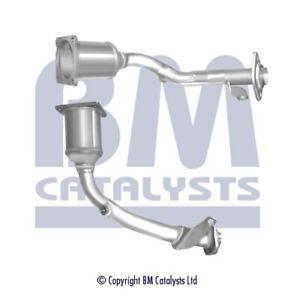 PEUGEOT 206 Catalytic Converter Exhaust Inc Fitting Kit 91007H 1.4 7/2000-10/200