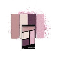 WET N WILD Color Icon Eyeshadow Quad - Petalette (Free Ship)