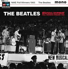 """THE BEATLES NME POLL WINNERS 1965 NEW SEALED 7"""" VINYL EP IN STOCK"""