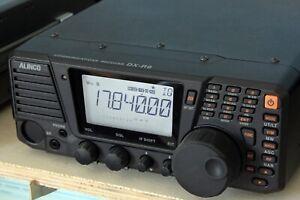 ALINCO  DX-R8 Shortwave Communications RCVR