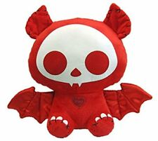 Plush - Skelanimals - Hell Diego Red New Toys Doll skelcc-009