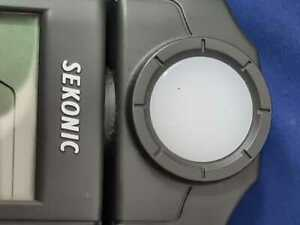 Sekonic Color Meter: C-500R Prodigi Color