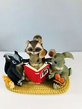 Charming Tails A Collection of Friends 98/206 Figurine