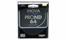 58mm HOYA PRO ND64 – NEUTRAL DENSITY FILTER & BONUS 16GB FLASH DRIVE