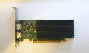 Genuine NVIDIA QUADRO NVS 295 Graphics Video Card 2x DisplayPort HP 508286-001