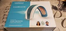 NEW HairMax LaserBand 82 Hair Loss Treatment and Hair Growth Laser Light Device