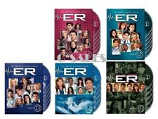 ER ~ Complete Season (11-15) 11, 12, 13, 14 & 15 ~ BRAND NEW DVD SETS