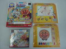 NEW Kids Station Oshaberi Oekaki (PS1 Playstation 1) Japan Import Technical Copy