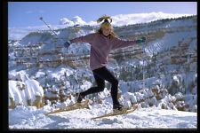 225094 Raquetas Jump Bryce Canyon Utah Usa A4 Foto Impresión