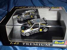 """Modellauto , Revell Premium 1:43 , RENAULT Sport Clio Trophy """"Pilot Italia"""" No27"""