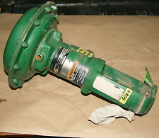 Fisher FS667 Type 667 Size 34 pneumatic actuator