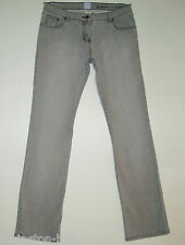 """GORGEOUS SASS&BIDE GREY DENIM JEANS 31 """"EVENING POET - BEAUTY IN IMPERFECTION"""""""