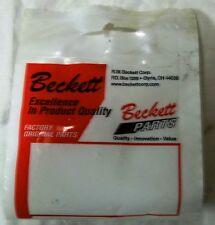 BECKETT 7101U MAGNETIC VALVE