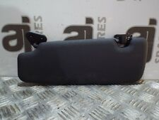 MINI COOPER R52 CONVERTIBLE 2007 1.6 DRIVERS SIDE FRONT SUN VISOR (SOME MARKS)