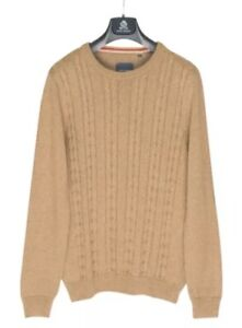 New Mens Guide London Moss Jumper Size S £19.99 or best offer RRP £85