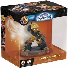Skylanders Imaginators Master Barbella NEW