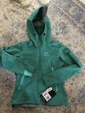 Arc'teryx Gamma LT Hoody Softshell Jacket - Women's Small ~ $249.00 Green
