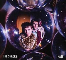 The Shacks - Haze (NEW 2CD)