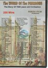 Documentaire Le Monde Des Pharaons DVD