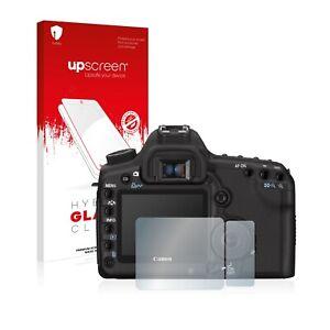 Pellicola Vetro per Canon EOS 5D Mark II Pellicola Protettiva Vetro