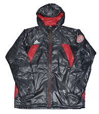 River Plate Jacket Campera Adidas Model Exclusive Black S Unisex Adult