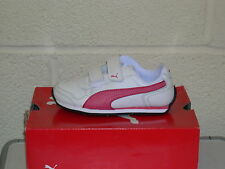 Puma Strict V Size UK 10 Girls Fashion Shoes / Trainers