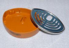 Höheverstellbare Abtropfschale DeLonghi EDG 456 465 466 Mini Dolce Gusto Orange