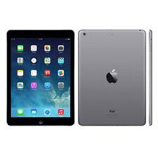 Apple iPad Air 1st Generation 32GB Wi-Fi Black/Space Gray (MD786LL/A)