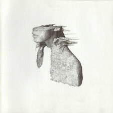 1 Cent Cd Coldplay – A Rush Of Blood To The Head / Alternative Rock, Brit Pop