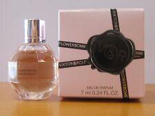 Flowerbomb By Viktor & Rolf Perfume Women 0.24 fl .oz Eau De Parum Splash MINI
