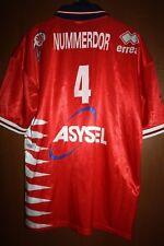 Maglia Shirt Trikot Pallavolo Nummerdor Asystel Milano Volley 02 03 Nederland