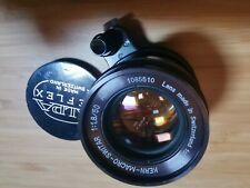 Alpa Kern Macro Switar 50mm F. 1.8