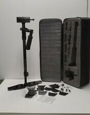 Flycam Redking Video Stabilizer with case. Used only few times DSLR