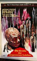 Die Grotte Der... - Quando Evelyn Uscì Dalla Tomba - audio ita DVD + Blu-ray