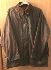 Vintage Barbour A190 Beaufort Jacket Classic Waxed Cotton C42/107CM W/ LINER