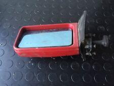 Audi Coupe Typ 81 85 Urquattro Quattro Außenspiegel manuell links 855857501