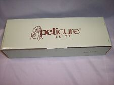 Peticure Elite Pet Nail Trimmer