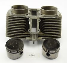 Laverda 750 S GT / SF - Cylinder + Piston