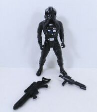 Hasbro Star Wars POTF Tie Fighter Pilot Troop Army Builer Figures Loose