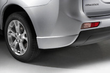 GENUINE MITSUBISHI REAR CORNER AIR DAMS FOR OUTLANDER