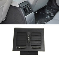 Car Rear Ventilation Grille Air Condition AC Vent Outlet For Skoda Octavia Yeti