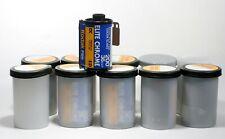 1 Kodak Elite Chrome ISO 200 Slide Reversal Color 35mm 36 Expired FROZEN .
