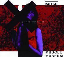 Muscle Museum von Muse | CD | Zustand gut