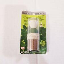 NEW Physicians Formula Medium Bronzing Veil Organic Bronzer 2149 Hypoallergenic