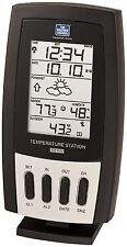 WS-7025TWC La Crosse Technology TWC Wireless Forecast Weather Station with TX6U