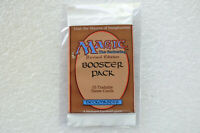 MTG Magic the Gathering Revised Booster pack